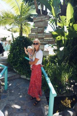 Resa med barn - föräldraledighet utomlands